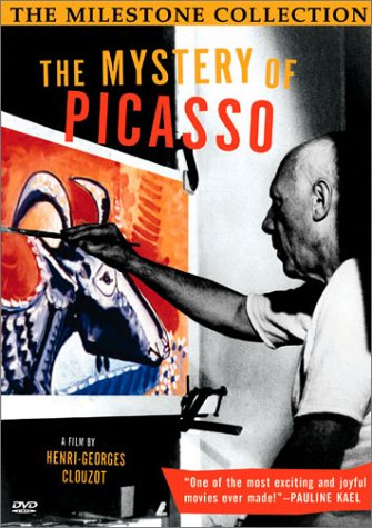 Documentaire Mysteres - The Mystery of Picasso (Le Mystère Picasso)