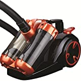 Syntrox Germany VC-2900W beutelloser Staubsauger Doppel Cyclone Vacuum Cleaner