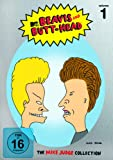 Beavis and Butt-Head - The Mike Judge Collection, Volume 1 (3 Discs, OmU) -