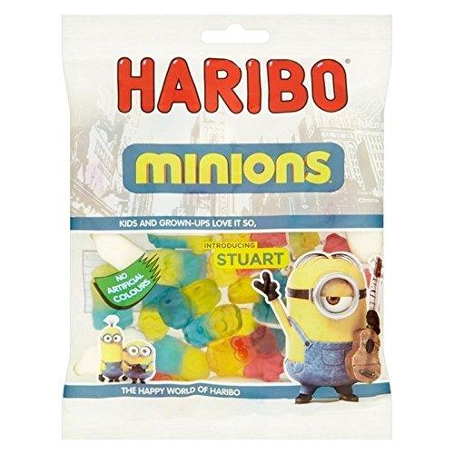Haribo Minions, 150g Box