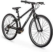 SPARTAN 26 Hyperlite Alloy Bicycle Black