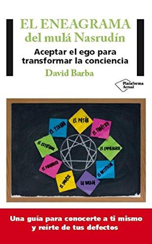 El eneagrama del mulá Nasrudín (Plataforma Actual) (Spanish Edition)