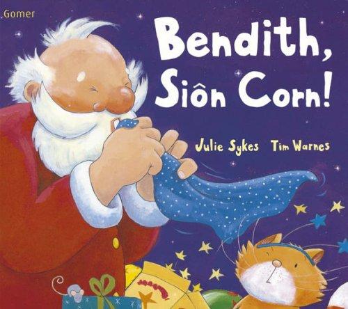 Bendith, Sion Corn!