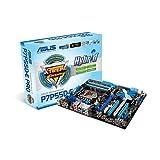 ASUS P7P55D-E PRO Mainboard Sockel 1156 Intel Core i7 P55 PCI-e DDR3 16GB Speicher USB 3.0 SATA 6Gb/s ATX