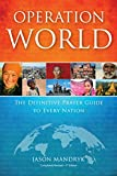 Image de Operation World: The Definitive Prayer Guide to Every Nation