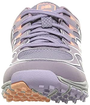 New Balance Womens Nbgw1006 Golf Shoe, Purple, 4.5 Uk 3