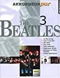 Beatles 3 - Akkordeon -