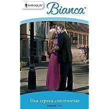 Una esposa conveniente (Bianca)