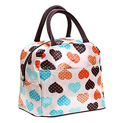 lunch-bagrawdah-portable-lunchbox-insulated-picnic-tote-zipper-organizer-multicolor