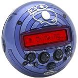 Mattel - R8559 - 20Q Version 3.0 - Blau - Elektronisches Spiel (Englisch Ausgabe)