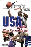 USA für Sportfans. Reise Know-How. American Football, Baseball, Basketball, Eishockey, College-Sport - Margit Brinke, Peter Kränzle