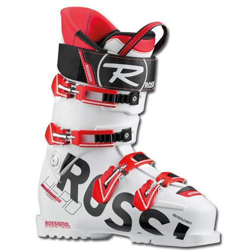 Rossignol Herren Skischuhe HERO WORLD CUP SI 110 medium weiss Gr.26.5 (EU 42)