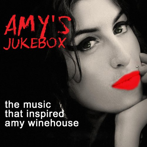 Amy Winehouse's Jukebox