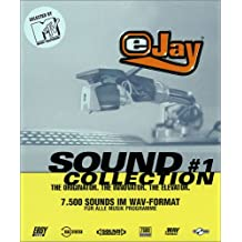 eJay Sound Collection 1