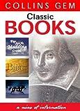 Collins Gem – Classic Books