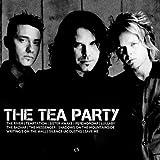 Tea Party: Icon (Audio CD)