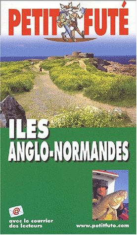 Îles anglo-normandes 2003