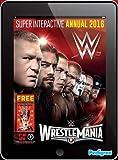WWE Super Interactive Annual 2016 (Annuals 2016)