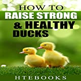 How to Raise Strong & Healthy Ducks: Quick Start Guide: How to eBooks, Volume 49
