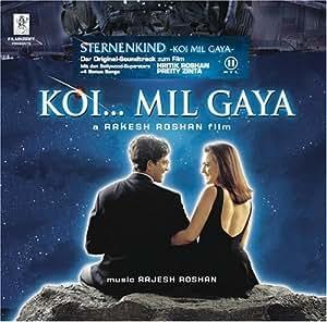 Sternenkind (Koi Mil Gaya) - Ost/Various/Koi Mil Gaya ...