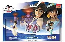 Disney Infinity 2.0: Disney Originals - Aladdin Toy Box