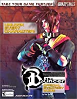 The Bouncer Official Strategy Guide de Dan Birlew