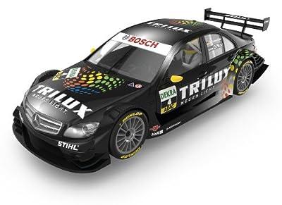 "Scalextric Original - Mercedes C-Klasse ""Trilux"", coche (Fábrica de Juguetes A10142S300) por Fábrica de Juguetes"