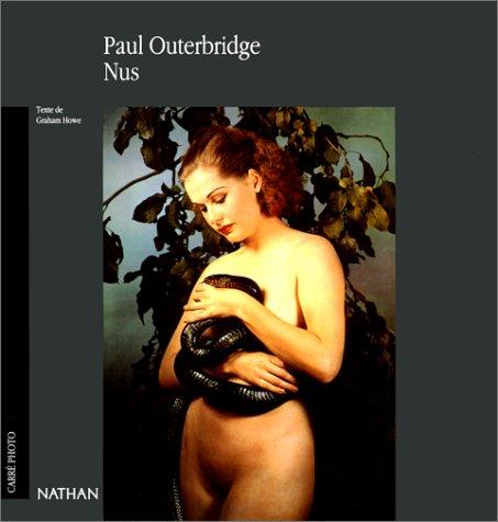 Paul Outerbridge : Nus