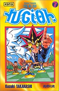 Yu-Gi-Oh ! Edition simple Tome 7