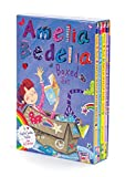 Best Harper Collins Children Chapter Books - Amelia Bedelia Chapter Books Boxed Set Review
