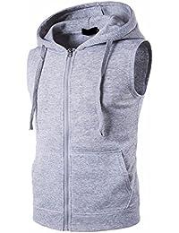 Suchergebnis auf für: Hoodie ohne Arm