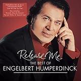Release Me-the Very Best of Engelbert Humperdinck Import Edition by Engelbert Humperdinck (2012) Audio CD