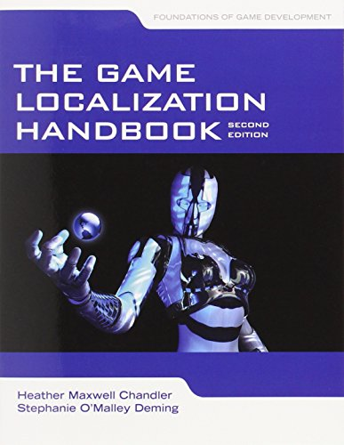 The Game Localization Handbook