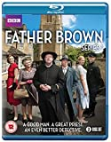 Father Brown - Series 1 - BBC [Blu-ray] [UK Import]
