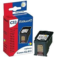 Pelikan CL-513 Inkjet Cartridge