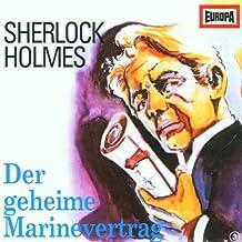 Sherlock Holmes 3: Der Geheime Marinevertrag