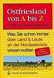 Ostfriesland von A - Z: Ostfreesland-Nakieksel - Adolf Sanders