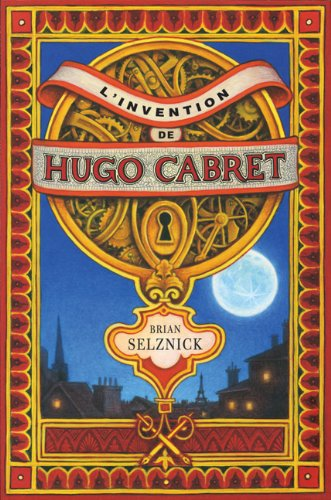 L'Invention de Hugo Cabret..