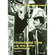 Historia del cine y de otros medios audiovisuales (Comunicación)