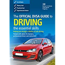 The Official DVSA Guide to Driving – the essential skills (8th edition)