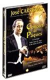 José Carreras : Concert de Pâques, à la Basilique Ste Marie des Anges et des Martyrs de Rome