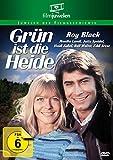 DVD Cover 'Grün ist die Heide - mit Roy Black (Filmjuwelen)