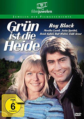 Grün ist die Heide - mit Roy Black (Filmjuwelen) - Grün Sound
