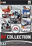 EA Sports 2007 Collection: NBA Basketball Live 07 + NHL Hockey 07 + Madden NFL...