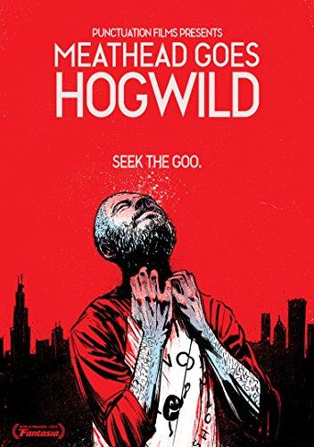 Meathead Goes Hog Wild [UK Import] (Wild Hogs Dvd)