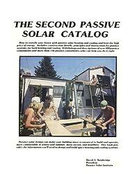 Title: The Second Passive Solar Catalog