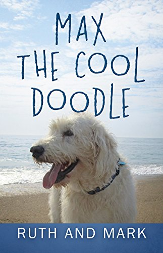 Max the Cool Doodle (English Edition)