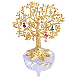 Feng Shui Wish octroi arbre W gratuit Mxsabrina Red String Bracelet Q9006