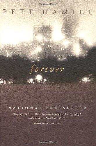 Forever: A Novel
