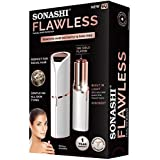 Talisman Flawless (With Battery) Finishing Touch Flawless Women's Painless Hair Remover-Original As Seen on TV!!!